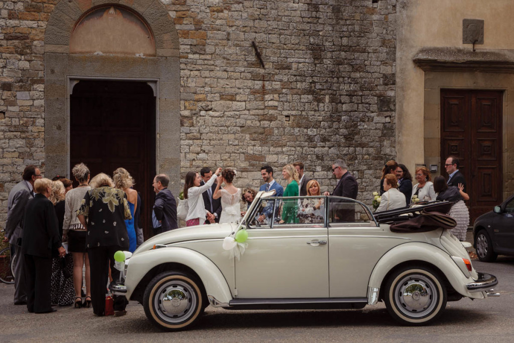 Auto Matrimonio Toscana : Come scegliere l auto d epoca per il tuo matrimonio