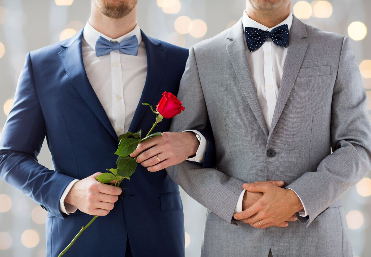 unioni civili e matrimonio gay gay