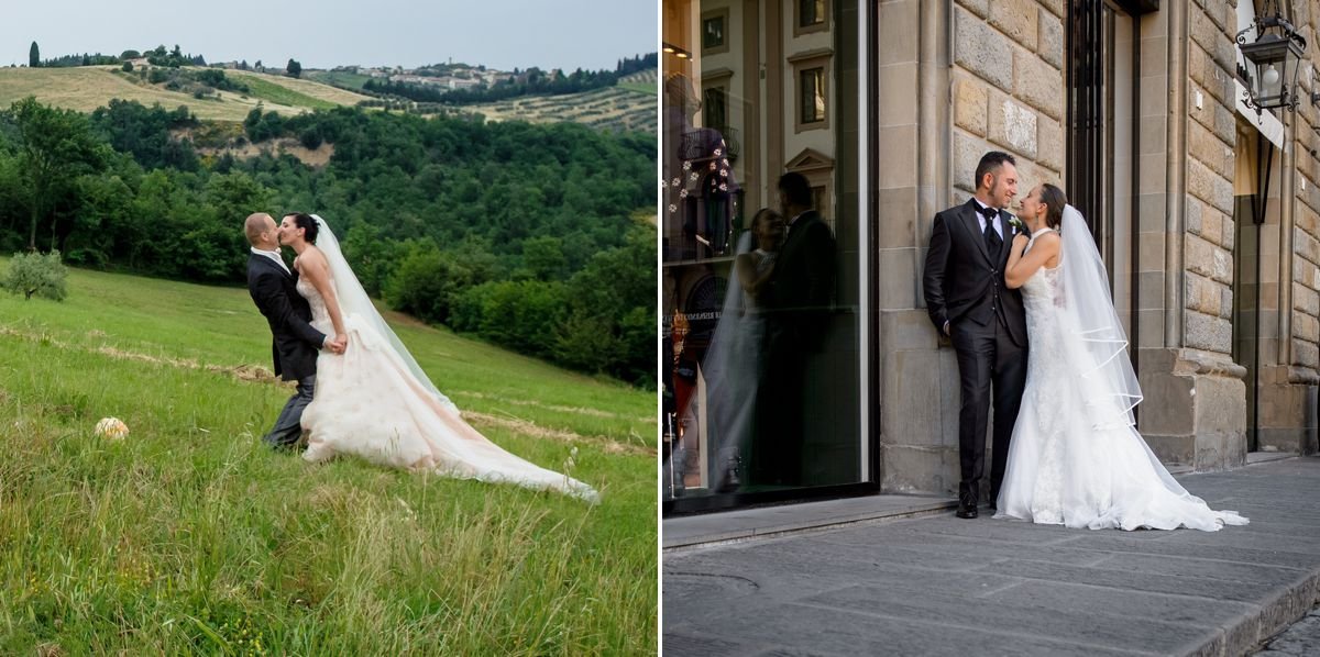 Matrimonio Comune Toscana : Matrimonio in campagna o città fotografo