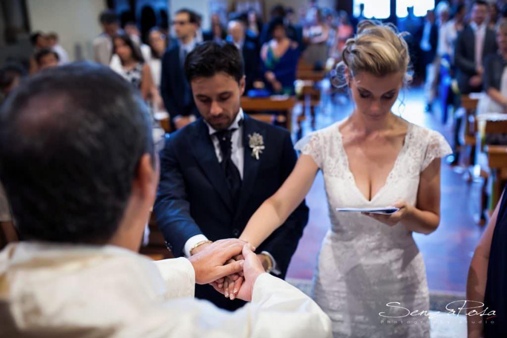 matrimonio a calenzano