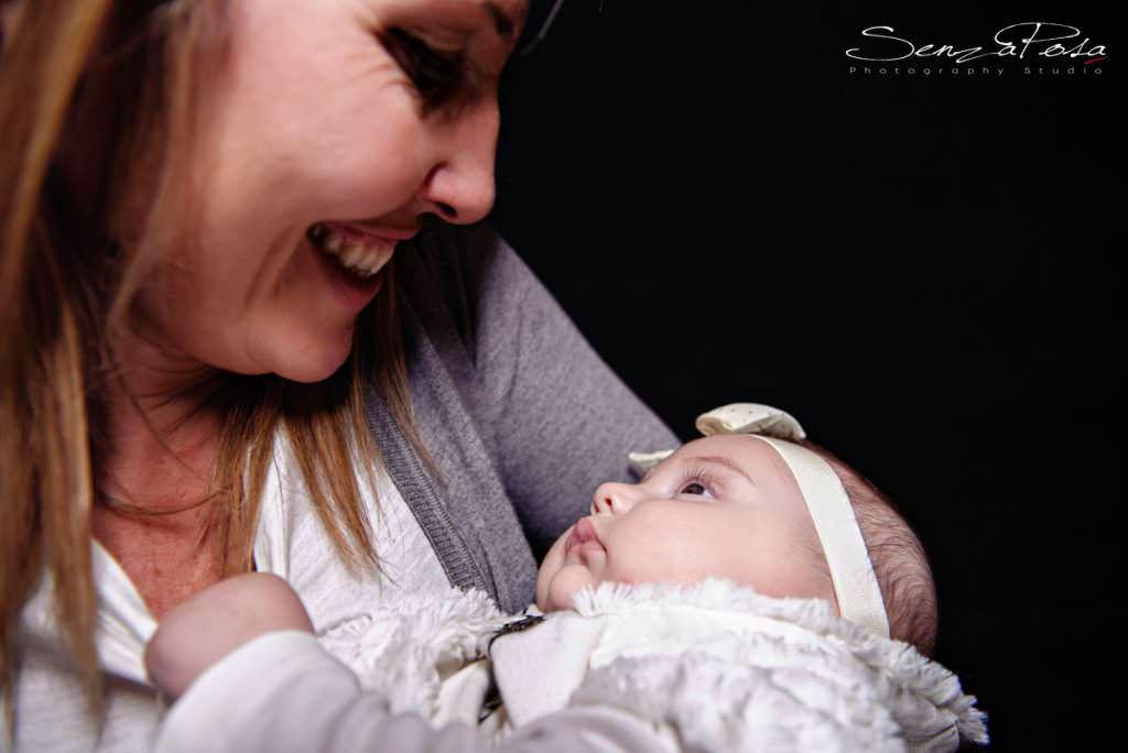fotografia di mamme e bambini a firenze