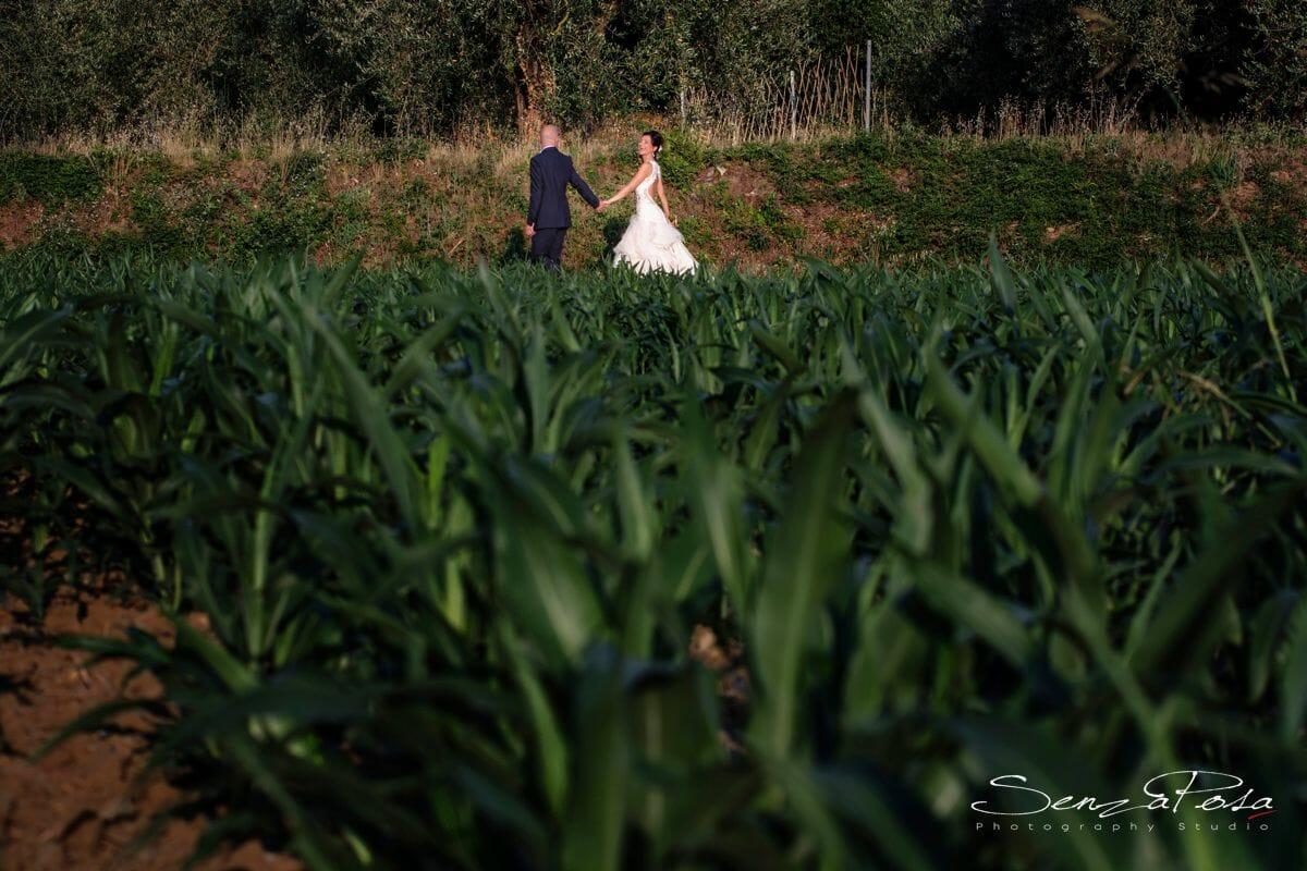 fotografo matrimonio impruneta firenze toscana