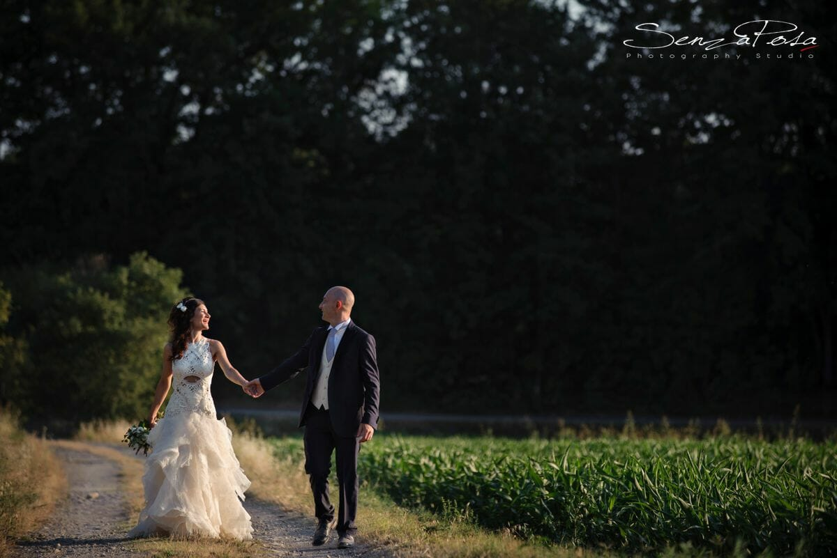 matrimonio a montelupo fiorentino