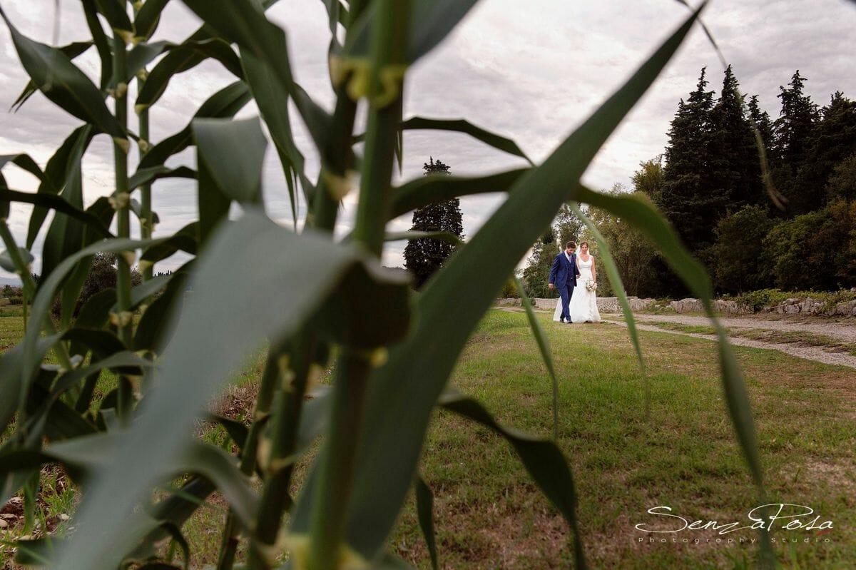 fotografo matrimonio calenzano
