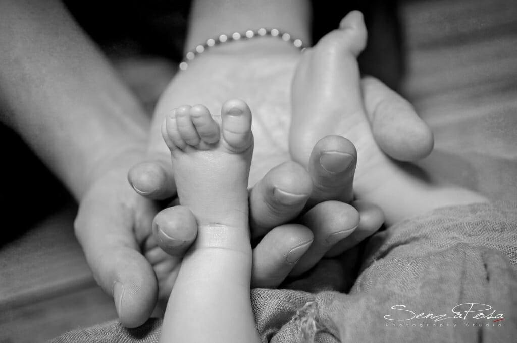 fotografo di neonati a firenze