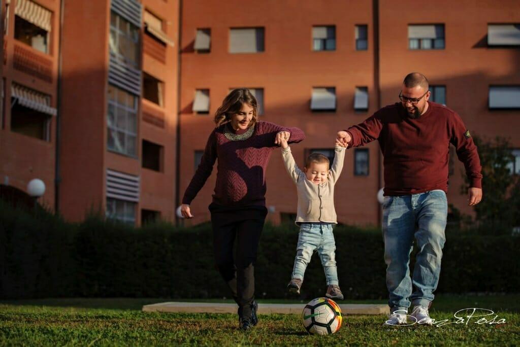 fotografia di famiglia in toscana
