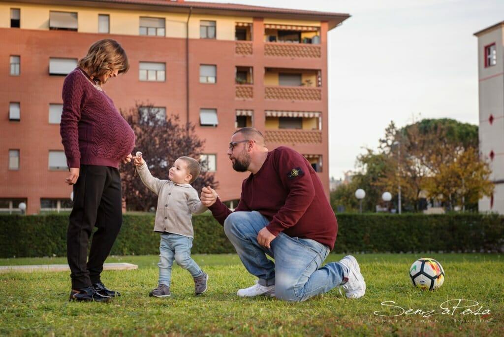 fotografo gravidanza firenze