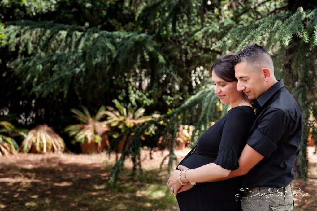 fotografo di maternità in toscana