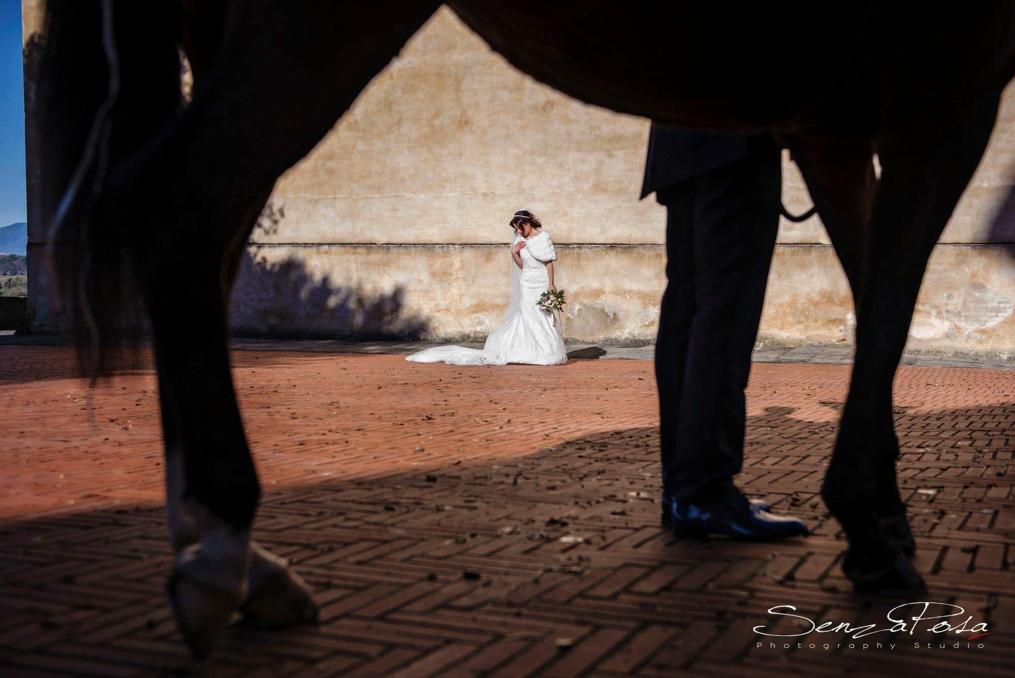 fotografi di matrimonio a pisa