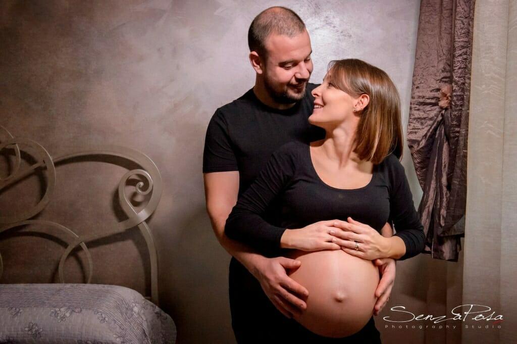 fotografo di maternità a firenze