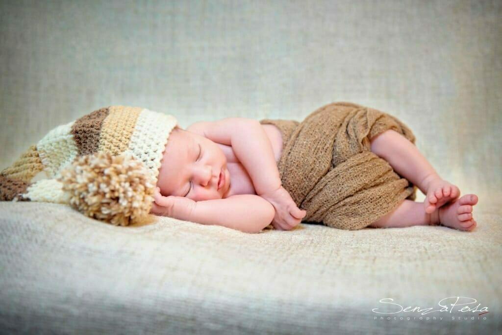 fotografo neonati firenze