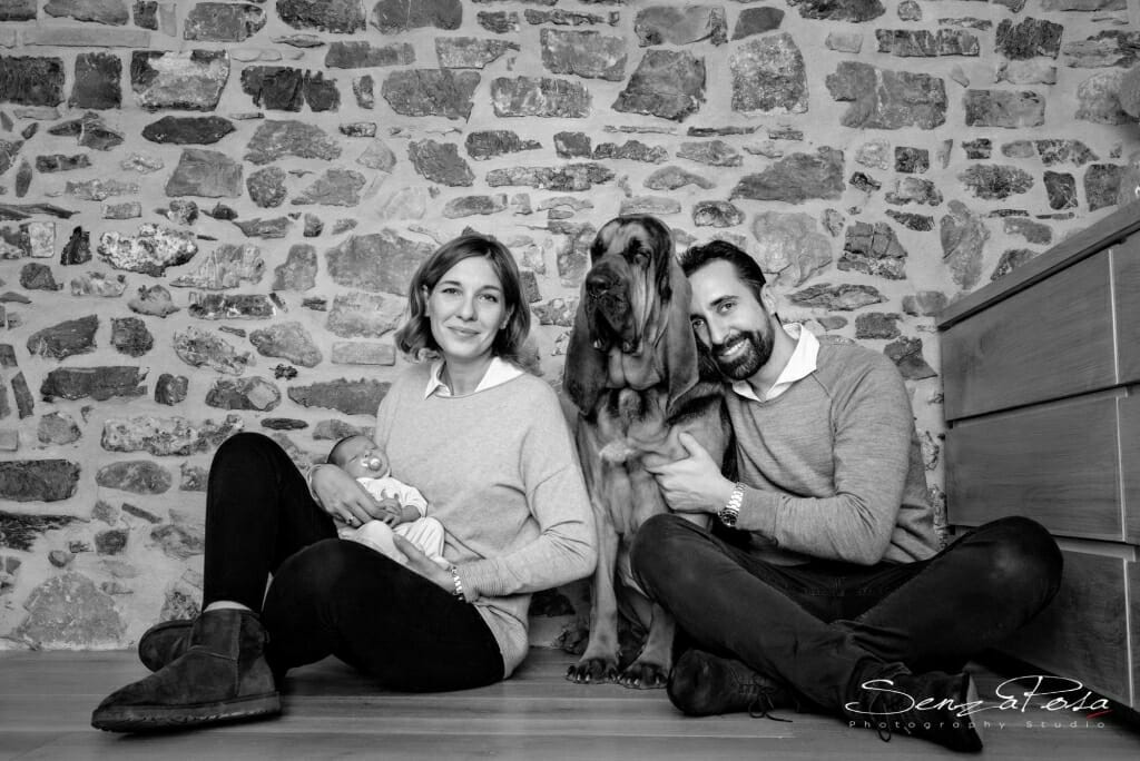 fotografo animali di famiglia a firenze
