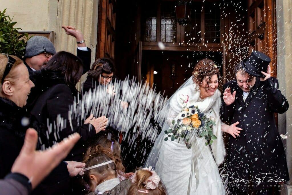 fotografia di matrimonio a empoli