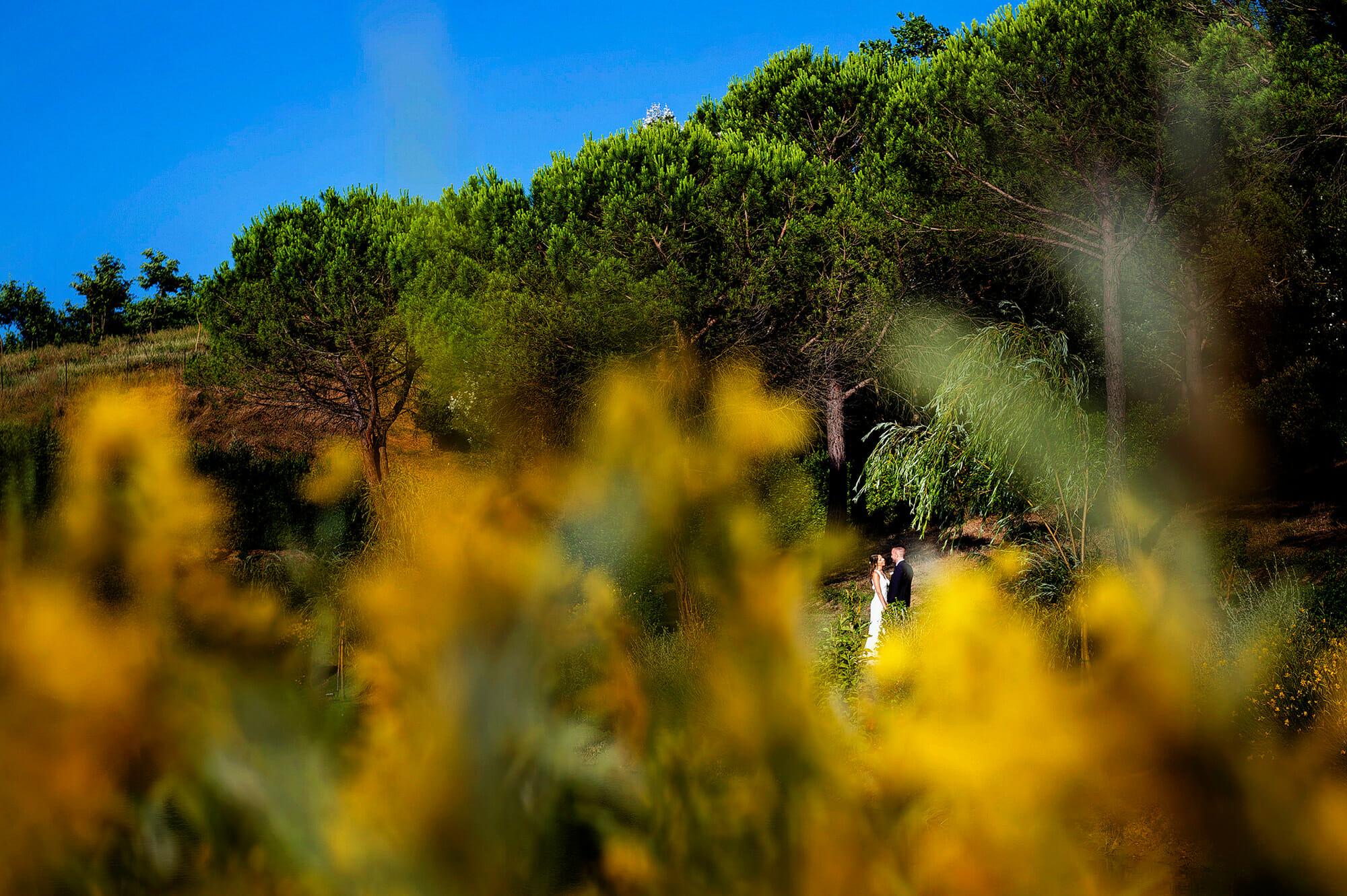 fotografia di nozze a firenze
