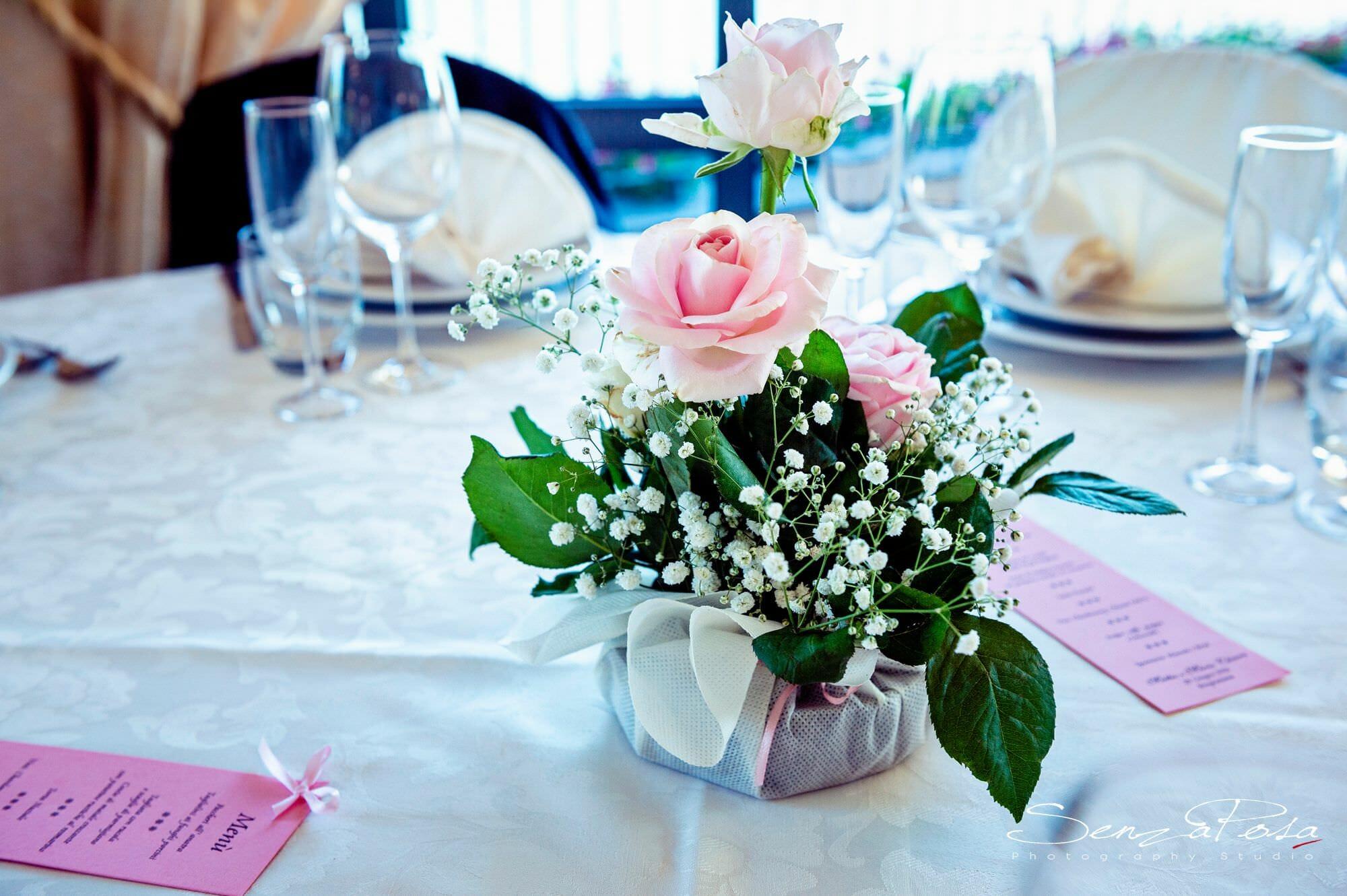 allestimento fiori matrimonio firenze