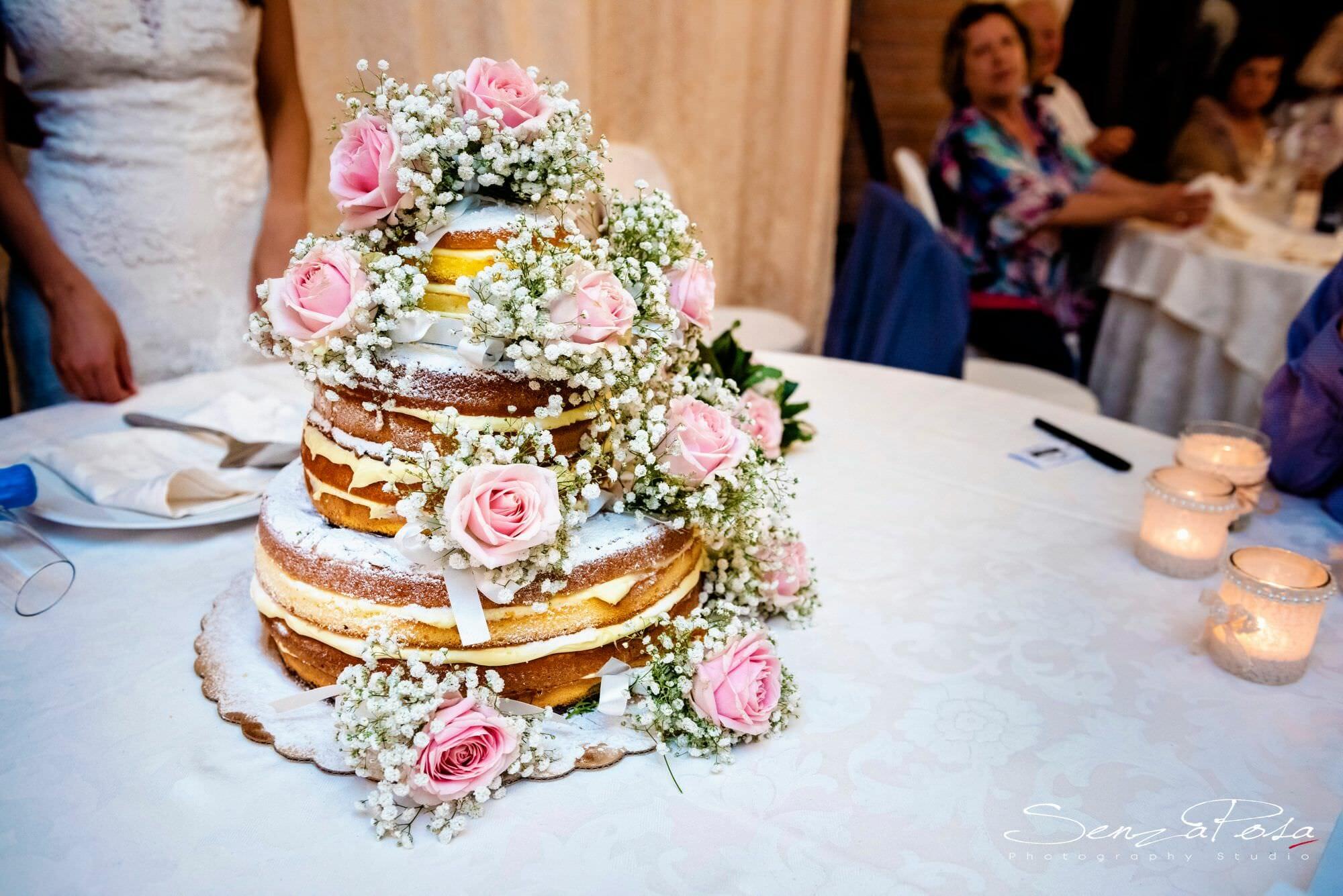 torta nuziale firenze