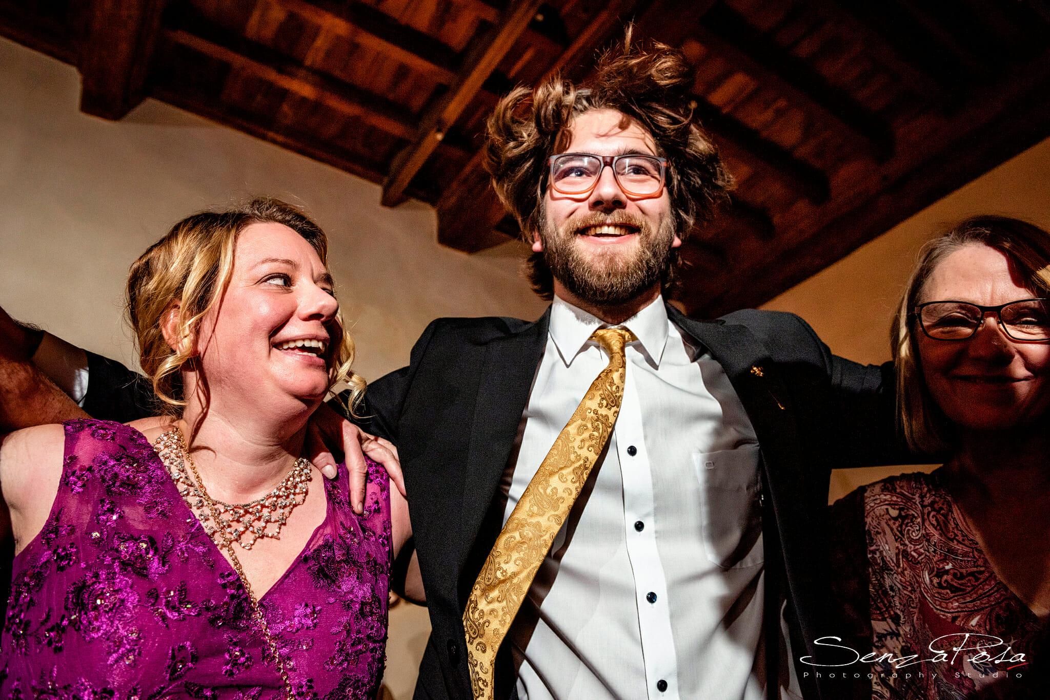 matrimonio dancefloor